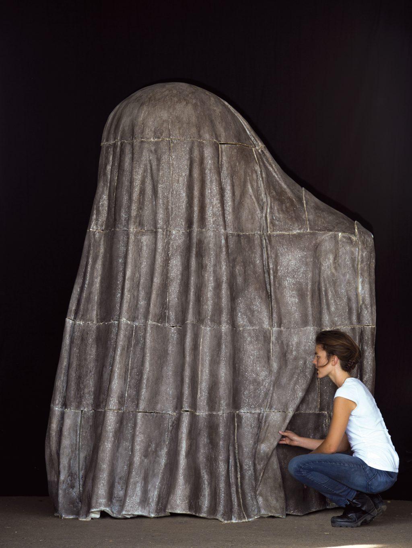 Tuchofen 3, shrouded furnace 3